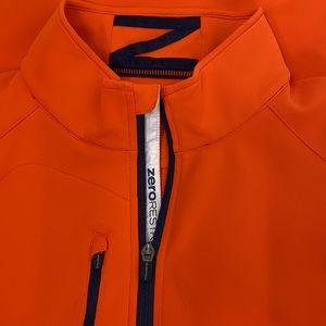 Zero Restriction Tour Series Vivid Quarter Zip XL
